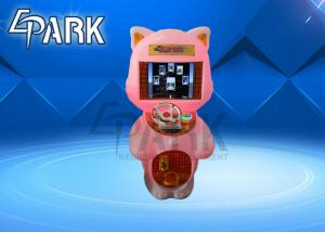 China Entertainment King Racing Coin Operated Game Machine W700 * D * 720 * H1200 on sale