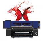 Fedar 1.8m Transfer Paper Printing Machine Cloth Printing Machine