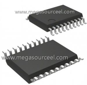 China Integrated Circuit Chip ADS1243IPW - Texas Instruments - 24-Bit ANALOG-TO-DIGITAL CONVERTER on sale