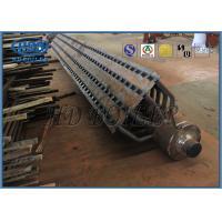 Customized Boiler Manifold Headers Energy Saving Industrial Boiler Parts