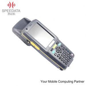 China Android Handheld GIS Terminal , Long Range UHF RFID Reader on sale
