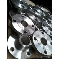 China FLANGE, BLIND, CARBON STEEL, 1.4571, 300 LB, 1 1/2 IN, TEST CERTIFICATE 3.1B AS PER D , TE on sale