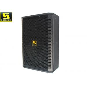 China 1 x 3 inch HF Driver Bi Amp Speakers SRX712M Powered Active Monitor Speakers on sale