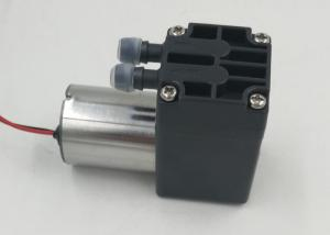 China Electric Ink Printer Micro Diaphragm Water Pump?Brushless 1m Suction Height Low Heat on sale