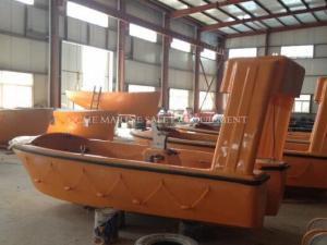 China Fast Rescue Boat on sale
