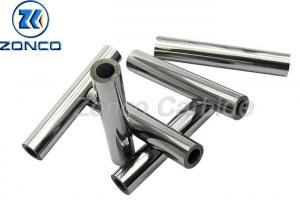 China Grey Tungsten Carbide Rod  For Manufacturing Forming Cutter High Thermal Strength on sale