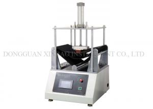 China Mobile Phone Compression Testing Machine Touch Screen Soft Pressure Tester on sale