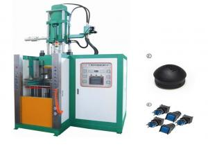 China Own Patent 200 Ton Rubber Injection Moulding Machine With HMI Panel Master on sale
