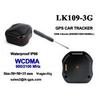 China 3G VisionOne GPS Tracker / Personal Alarm & Charging Dock Bundle -SOS Alarm, 2-way Talk, Fall Detection, Spy Mode, Geo-f on sale