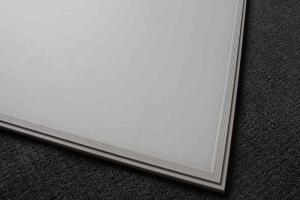 China 24w Suspended Ceiling Light Panels / Ra 80 Thin LED Light Panel on sale