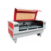 1610 120W CO2 Glass Laser Tube Laser Engraving and Cutting Machine for Garment Industry