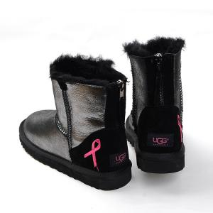 China Wholesale UGG women boots Australian UGG boots leather boots snow boots on sale