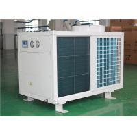 18000W large airflow portable spot air cnditioner , Compressor Starter Overload