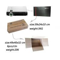 China new products 2014 3DLP 3LED 50000 hours wireless pico projector/full hd 3d led projector 5000 lumens