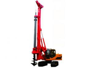 China Compact Hydraulic Drilling Rig Geological Drilling Rig Simple Operation on sale