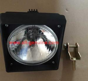 China 15230426 HEAD LIGHT  OF TEREX NHL UNIT RIG CUMMINS ALLISON TR35A 3303 3305 3307 TR50 TR60 TR100 MT3300 MT3600 MT4400 on sale