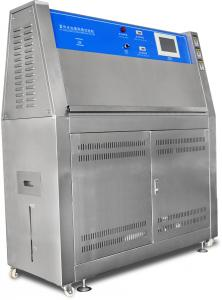 China PC Control Programmable UV Lamp Test Chamber For Aging Simulation Test on sale