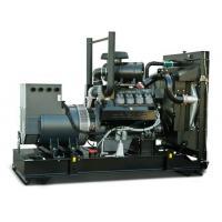 12kw - 2000kw Deutz Diesel Generator 24V DC Electric Start Motor