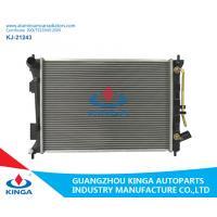 2013 KIA K3 Auto Parts Aluminum Brazing Hyundai Radiator OEM 25310-B5100