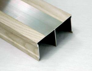 China 6063-T5 Aluminium Door Profiles For Greenhouse Frame , High Strength , Durable Using on sale