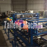 Balloons with logo advertising balloons printing machine,Colorful cartoon character balloons printing press