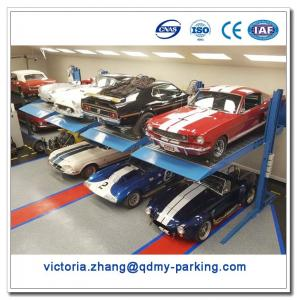 China Portable Car Parking SystemTwo Post Car Parking on sale