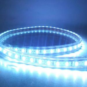 China Waterproof RGB LED Strip Light with WIFI controlled Red Blue and Green Multi-Color on sale