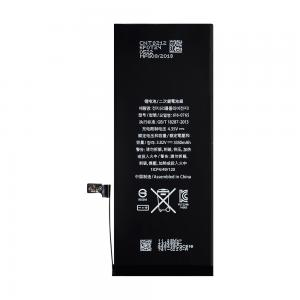 China 3350mAh IPhone 6p Battery Higher Capacity Apple Iphone 6 Plus Battery on sale