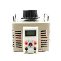 Superior Powerstat Variable Variac Transformers AC Voltage Regulator Industry