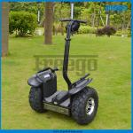 2000W 36V Flexible Off-Road Self Balancing Scooter Street legal For Leasing ,Tour