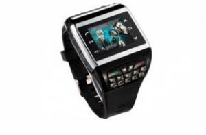 China Fasion simple stylus input touch screen Watch Phone(Q5) on sale