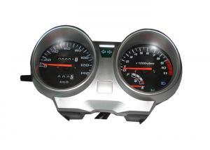 China Customized Serive Motorcycle Speedometer Kit CG150 Sport  Motor Gauges For Honda Parts on sale