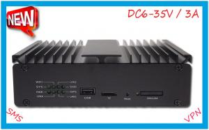 China SMS/PPTP/HSPA+/HSPA/ UMTS/EVDO 3G/4G/ LTE and CDMA2000(EV-DO) modems puerto USB del router on sale