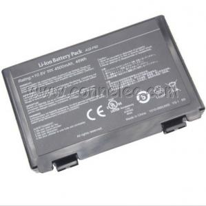 China Laptop battery for Asus F82 on sale