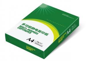 China Copy Paper on sale