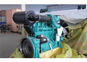 China 6BTAA5.9-G2 (120 KW) Cummins Diesel Engine Turbocharger Of Cummins Generator Set on sale
