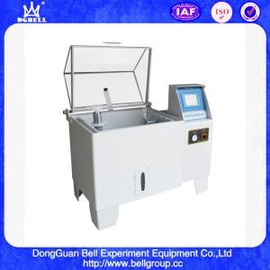China ASTM B117 Salt Fog Spray Test Machine Salt Spray Test Chambers BE CS 120 on sale