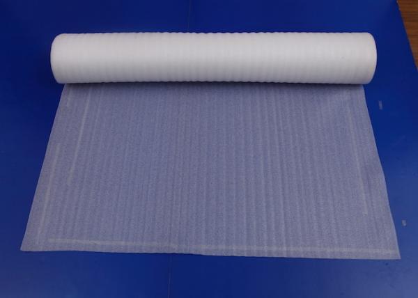 Epe Laminate Flooring Underlayment With Blue Single Foam High