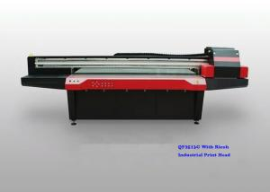 China Automatic USB3.0 Wood UV Printer CMYK 4 Color For Wood Furniture on sale