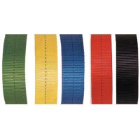 China Nylon webbing, Nylon tubular webbing on sale