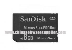 China Compact Flash Memory Cards for SANDISK MS on sale