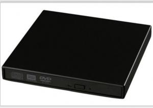 China USB 2.0 Computer Peripheral Devices , External DVD RW Writer For Notebooks on sale