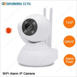China 720p 355 degree rotating 64g sd card video voice recording security camera on sale