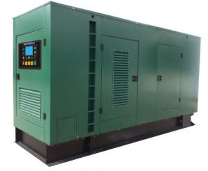 China Super Silent Model CUMMINS Home Generator 40KVA / 32KW 60HZ IP56 Control System on sale