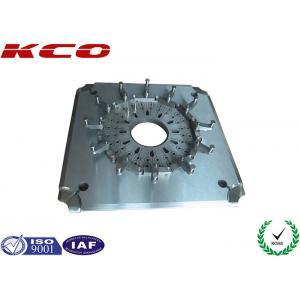 China Monomode Fiber Optic Polishing Jig Ceramic Ferrule Optical Polishing Machine on sale