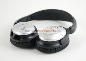 China Auriculares acústicos remotos en línea de la cancelación de ruido de las películas QC15 Bose de la música del micrófono para el ordenador on sale