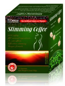 China china natural slimming weight loss instant coffee slim body on sale