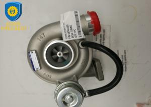 China 2674A209 Excavator Diesel Turbocharger , Effective Small Engine Turbocharger on sale