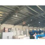 El aislamiento de Changshu CE/ISO9001 sentía la cadena de producción/la punzonadora no tejida de la aguja