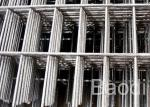 Construction Welded Rebar Reinforcing Wire Mesh Panels With High Strength